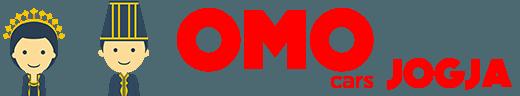 Rental Mobil Jogja OMOcars Logo