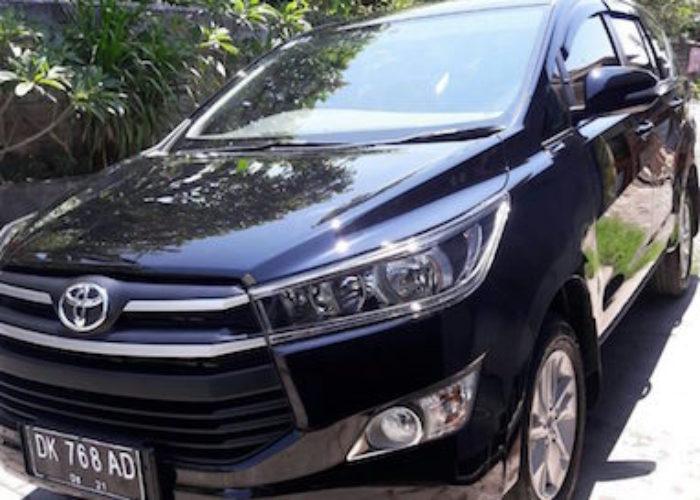 gambar innova reborn OMOcars Bali